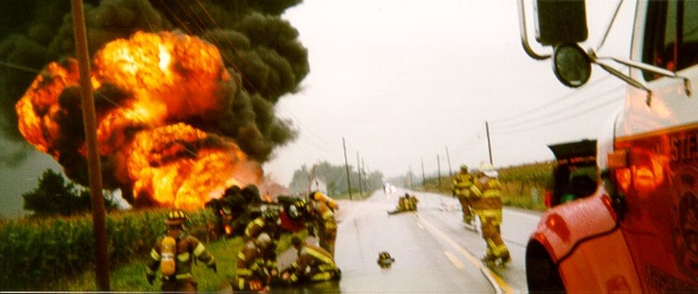 WFD Hwy 32
