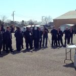 STTS On-Site Training a Success with Huntsville Fire Rescue