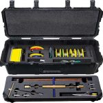 AEMC Grounding and Bonding Kit for Hazmat Applications