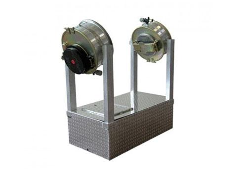 MC-306 & DOT-406 Dome Leak Simulator